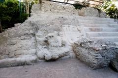 Jaguar Paw Temple (Structure 34), Mirador
