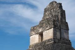 Tikal - Templo I