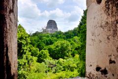 Tikal - Templo V