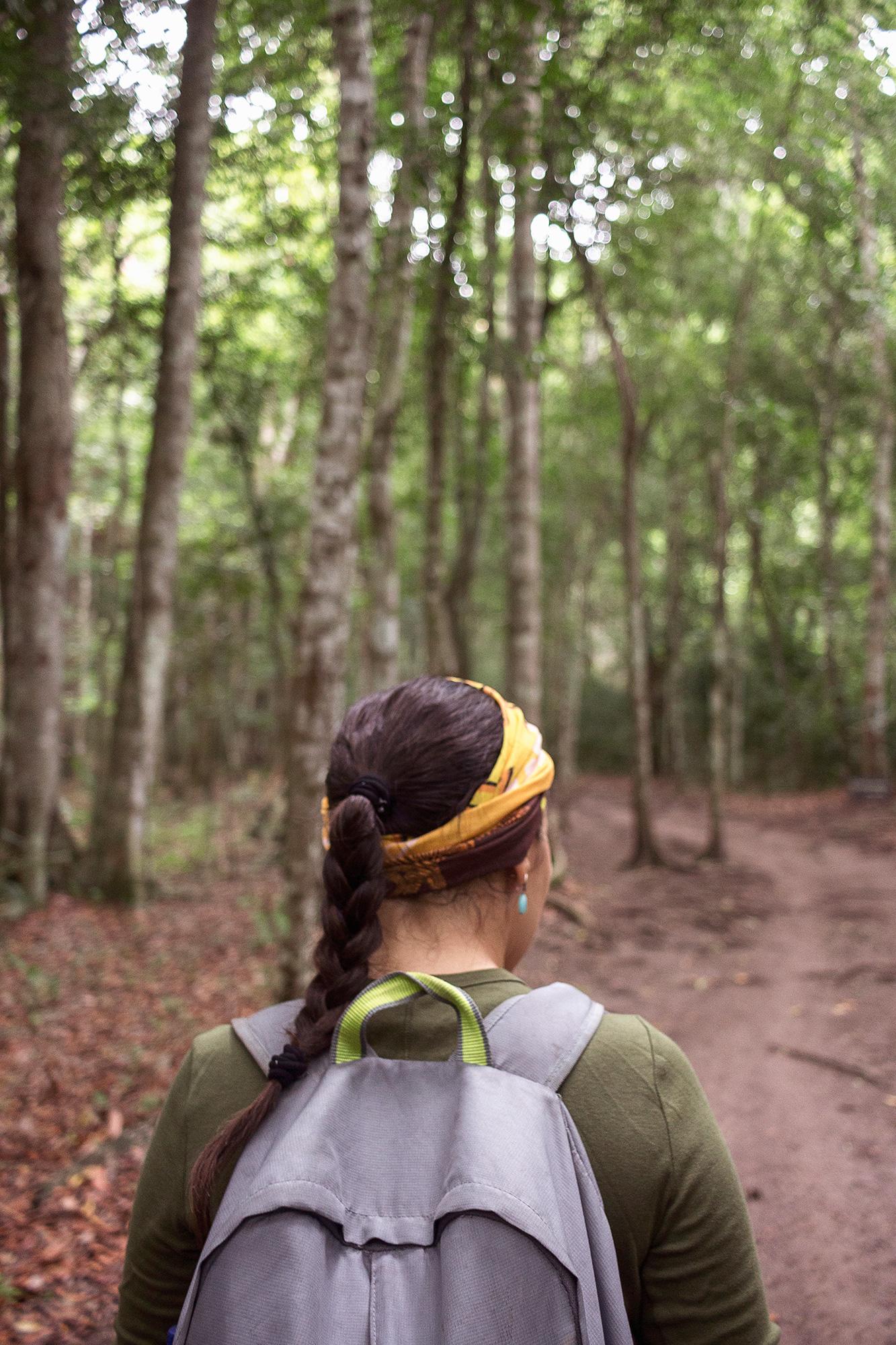 Ruta Carmelita-Mirador